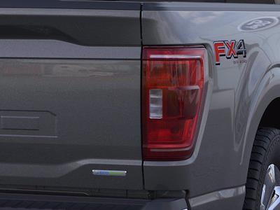 2021 Ford F-150 SuperCrew Cab 4x4, Pickup #F10487 - photo 21