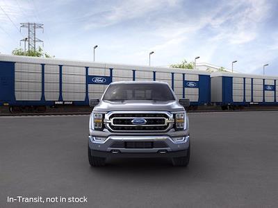 2021 Ford F-150 SuperCrew Cab 4x4, Pickup #F10487 - photo 8