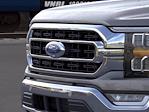 2021 Ford F-150 SuperCrew Cab 4x4, Pickup #F10487 - photo 17