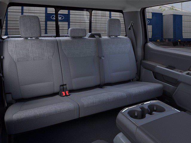 2021 Ford F-150 SuperCrew Cab 4x4, Pickup #F10488 - photo 11