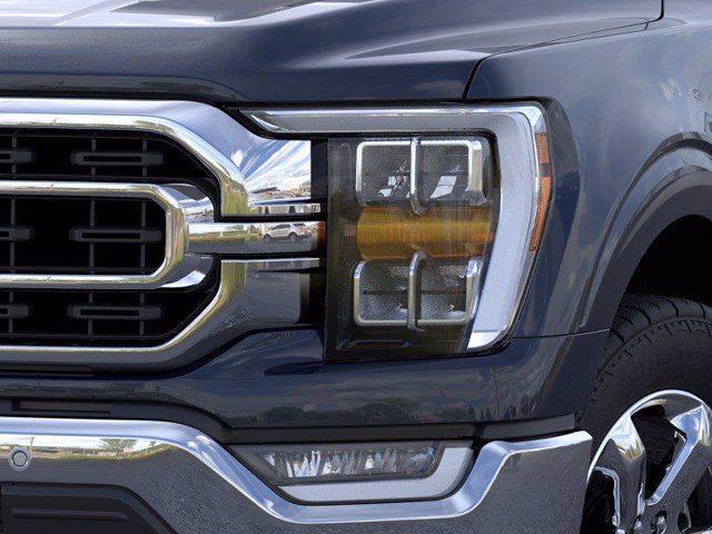 2021 Ford F-150 SuperCrew Cab 4x4, Pickup #F10488 - photo 18