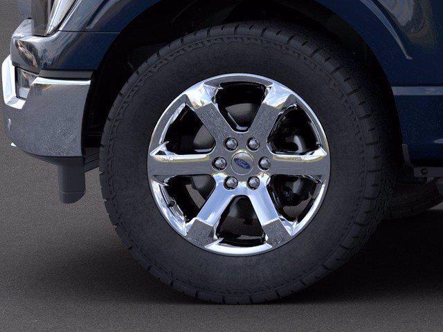 2021 Ford F-150 SuperCrew Cab 4x4, Pickup #F10488 - photo 19