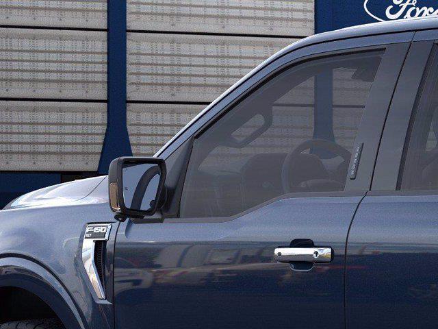 2021 Ford F-150 SuperCrew Cab 4x4, Pickup #F10488 - photo 20