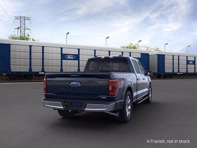 2021 Ford F-150 SuperCrew Cab 4x4, Pickup #F10488 - photo 2
