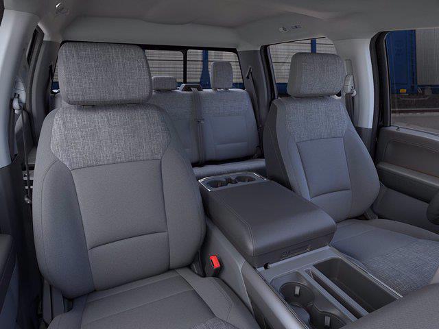 2021 Ford F-150 SuperCrew Cab 4x4, Pickup #F10489 - photo 10