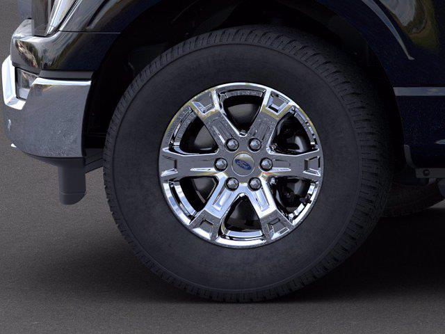 2021 Ford F-150 SuperCrew Cab 4x4, Pickup #F10489 - photo 19