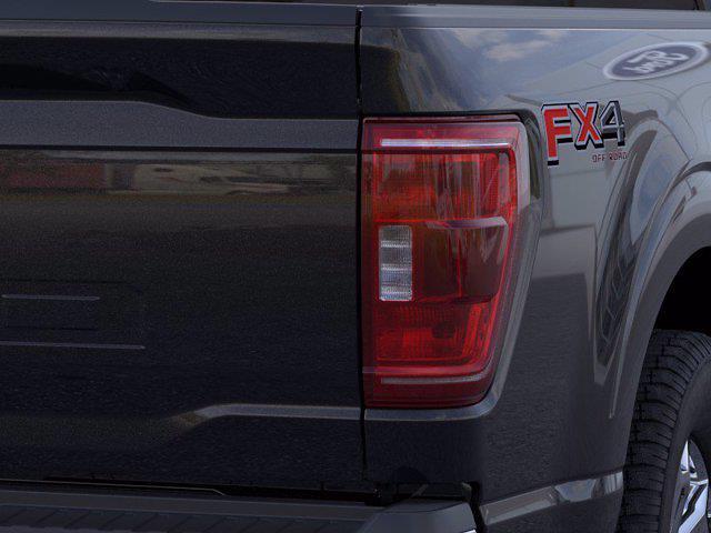 2021 Ford F-150 SuperCrew Cab 4x4, Pickup #F10489 - photo 21