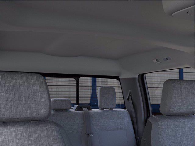 2021 Ford F-150 SuperCrew Cab 4x4, Pickup #F10489 - photo 22