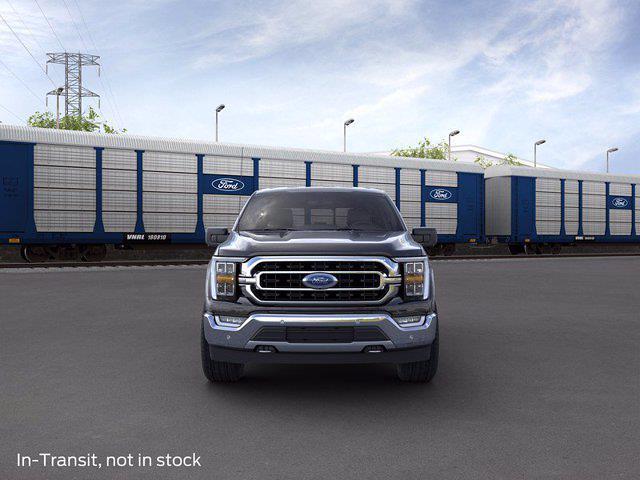 2021 Ford F-150 SuperCrew Cab 4x4, Pickup #F10489 - photo 8