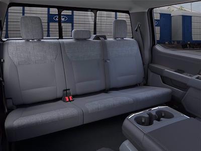 2021 Ford F-150 SuperCrew Cab 4x4, Pickup #F10489 - photo 11