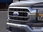 2021 Ford F-150 SuperCrew Cab 4x4, Pickup #F10489 - photo 17