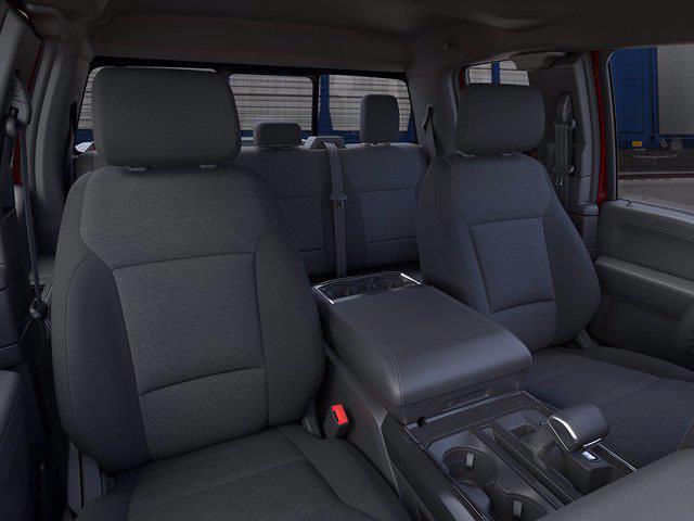 2021 Ford F-150 Super Cab 4x4, Pickup #F10494 - photo 10