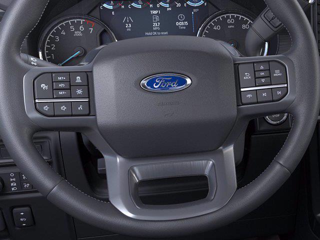 2021 Ford F-150 Super Cab 4x4, Pickup #F10494 - photo 12