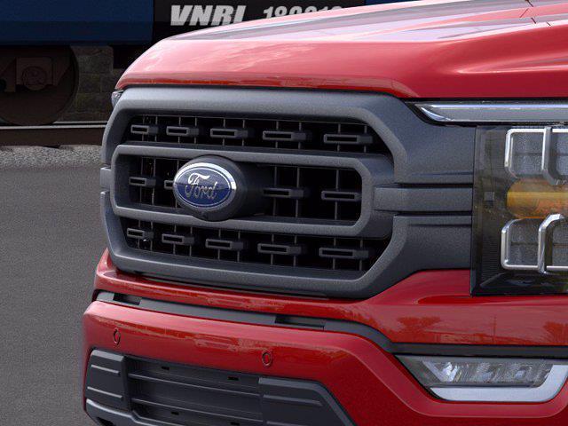 2021 Ford F-150 Super Cab 4x4, Pickup #F10494 - photo 17