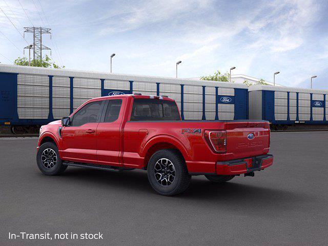 2021 Ford F-150 Super Cab 4x4, Pickup #F10494 - photo 6