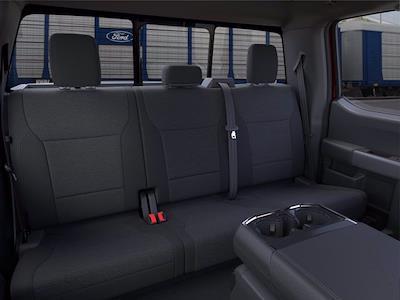 2021 Ford F-150 Super Cab 4x4, Pickup #F10494 - photo 11