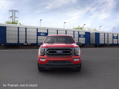 2021 Ford F-150 Super Cab 4x4, Pickup #F10494 - photo 8
