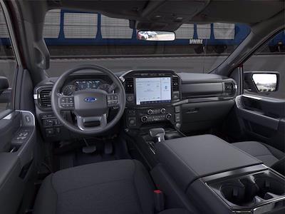 2021 Ford F-150 Super Cab 4x4, Pickup #F10494 - photo 9
