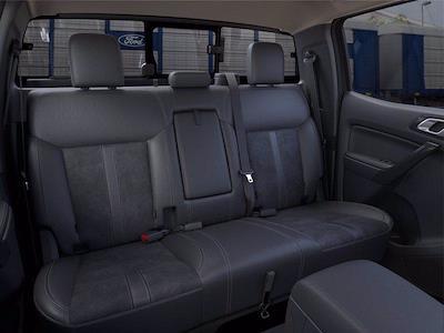 2021 Ranger SuperCrew Cab 4x4,  Pickup #F10499 - photo 11