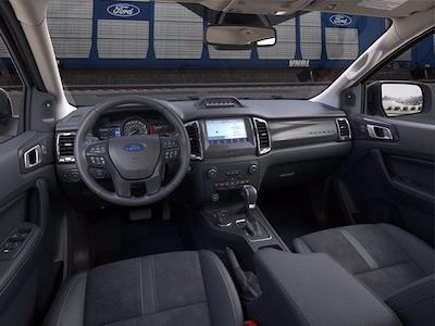 2021 Ranger SuperCrew Cab 4x4,  Pickup #F10499 - photo 9