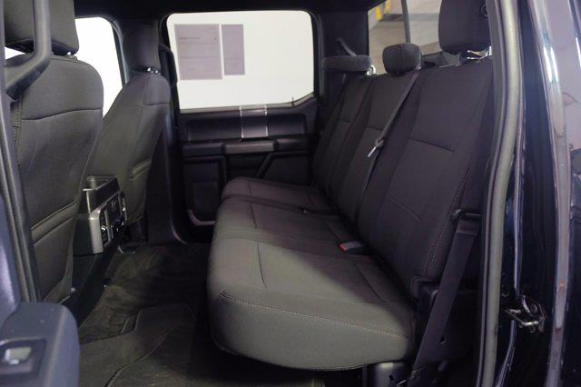 2018 F-150 SuperCrew Cab 4x4,  Pickup #F105011 - photo 21