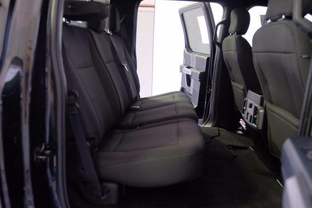 2018 F-150 SuperCrew Cab 4x4,  Pickup #F105011 - photo 23