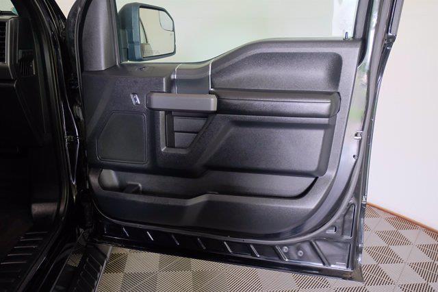 2018 F-150 SuperCrew Cab 4x4,  Pickup #F105011 - photo 24