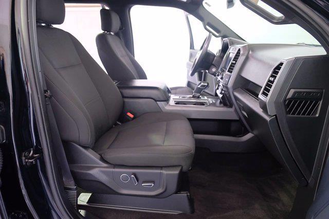 2018 F-150 SuperCrew Cab 4x4,  Pickup #F105011 - photo 26