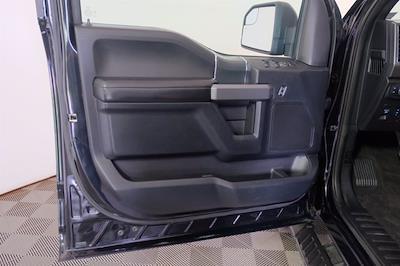2018 F-150 SuperCrew Cab 4x4,  Pickup #F105011 - photo 16