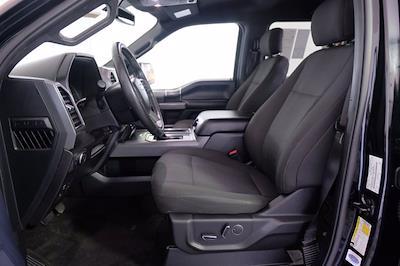 2018 F-150 SuperCrew Cab 4x4,  Pickup #F105011 - photo 19