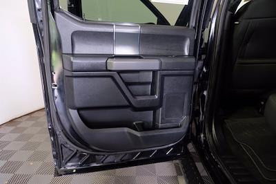 2018 F-150 SuperCrew Cab 4x4,  Pickup #F105011 - photo 20