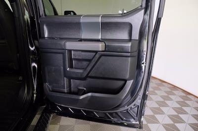 2018 F-150 SuperCrew Cab 4x4,  Pickup #F105011 - photo 22