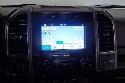 2018 F-150 SuperCrew Cab 4x4,  Pickup #F105011 - photo 7