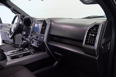 2018 F-150 SuperCrew Cab 4x4,  Pickup #F105011 - photo 8