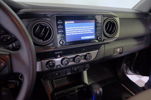 2020 Tacoma Extra Cab 4x4,  Pickup #F105021 - photo 23