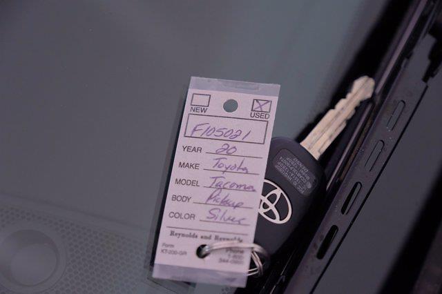 2020 Tacoma Extra Cab 4x4,  Pickup #F105021 - photo 28