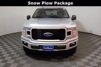 2018 Ford F-150 SuperCrew Cab 4x4, Pickup #F1054D - photo 16
