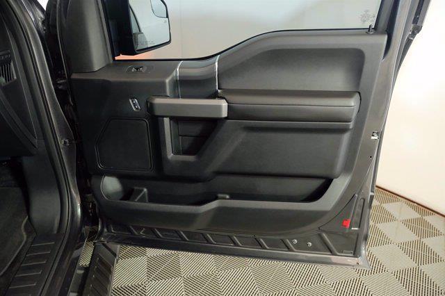 2018 Ford F-150 Super Cab 4x4, Pickup #F1060D - photo 15