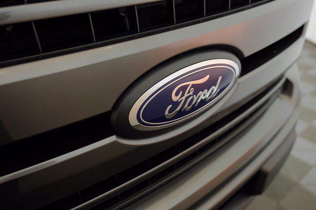 2018 Ford F-150 Super Cab 4x4, Pickup #F1060D - photo 16