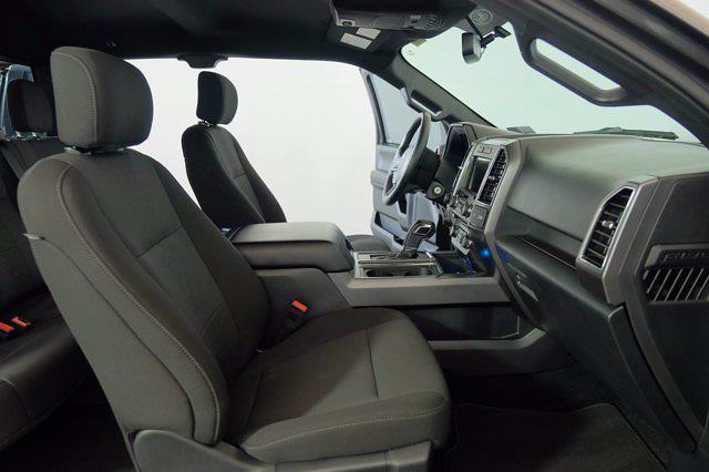 2018 Ford F-150 Super Cab 4x4, Pickup #F1060D - photo 25