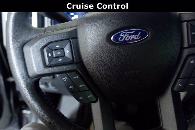 2018 Ford F-150 Super Cab 4x4, Pickup #F1060D - photo 28