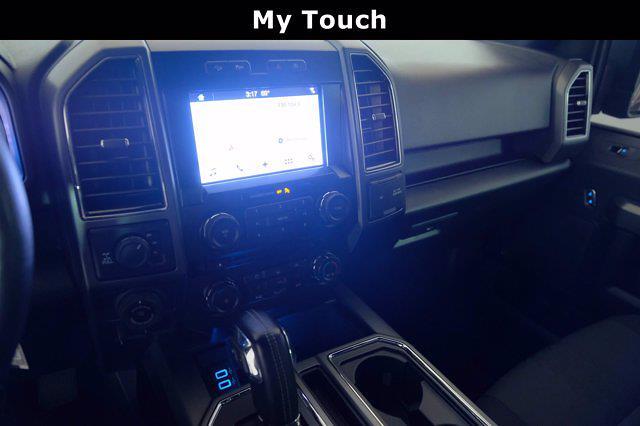 2018 Ford F-150 Super Cab 4x4, Pickup #F1060D - photo 6