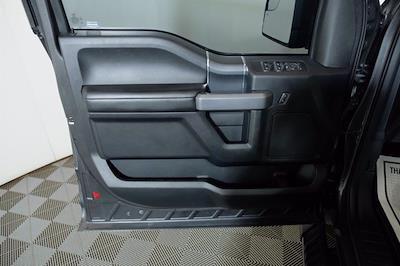 2018 Ford F-150 Super Cab 4x4, Pickup #F1060D - photo 19