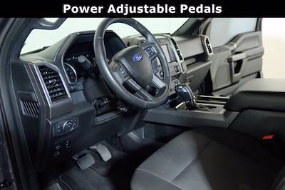 2018 Ford F-150 Super Cab 4x4, Pickup #F1060D - photo 20