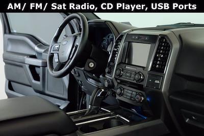 2018 Ford F-150 Super Cab 4x4, Pickup #F1060D - photo 7