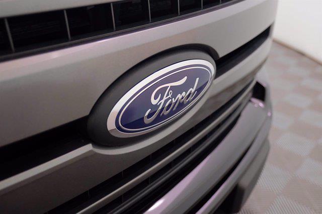2018 Ford F-150 Super Cab 4x4, Pickup #F1062D - photo 16