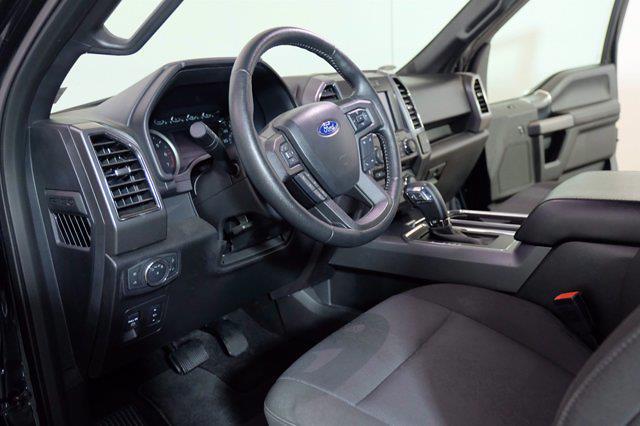 2018 Ford F-150 Super Cab 4x4, Pickup #F1062D - photo 20