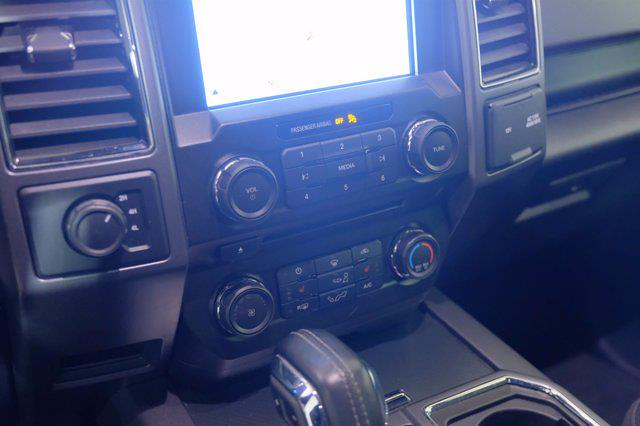2018 Ford F-150 Super Cab 4x4, Pickup #F1062D - photo 33