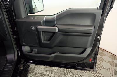 2018 Ford F-150 Super Cab 4x4, Pickup #F1062D - photo 15