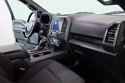 2018 Ford F-150 Super Cab 4x4, Pickup #F1062D - photo 23